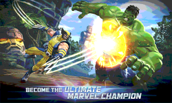 MarvelContest Champions screenshot 1/3