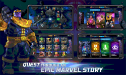 MarvelContest Champions screenshot 3/3