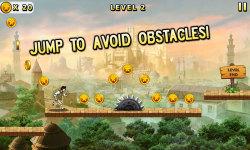 Temple Paradise Dash screenshot 3/4