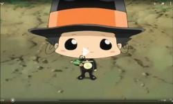 Katekyo Hitman Reborn Anime screenshot 1/4