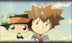 Katekyo Hitman Reborn Anime screenshot 3/4