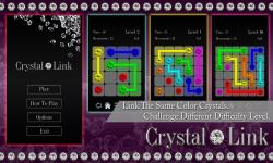 Crystal Links screenshot 1/5