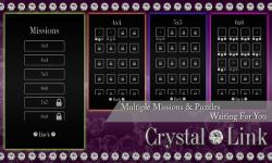 Crystal Links screenshot 2/5