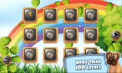 3D Puzzle game: Link Me free screenshot 3/5