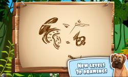 3D Puzzle game: Link Me free screenshot 5/5