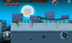 Red Rangers Robot 3D screenshot 1/6
