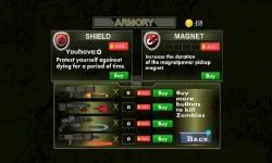 Red Rangers Robot 3D screenshot 5/6