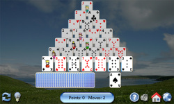 All-in-One Solitaire FREE screenshot 4/4