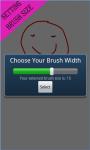 Easy Finger Paint screenshot 3/6