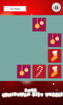 2048 Christmas Gift Puzzle screenshot 2/4