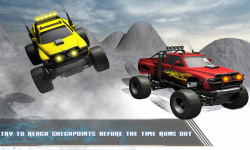 4x4 Off Road Monster Truck screenshot 2/3