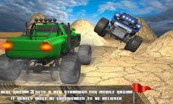 4x4 Off Road Monster Truck screenshot 3/3