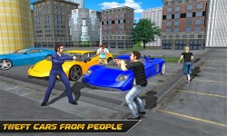 Girl Theft Auto screenshot 1/3