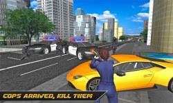 Girl Theft Auto screenshot 2/3