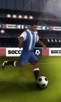 Soccer Kicks Game screenshot 3/6