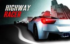 Highway Racer vs Police screenshot 1/2