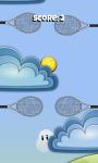 Angry Tennis Ball screenshot 5/5