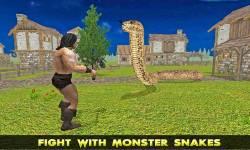 Anaconda Snakes Hunter 3D screenshot 1/4