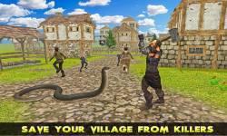 Anaconda Snakes Hunter 3D screenshot 2/4