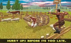 Anaconda Snakes Hunter 3D screenshot 3/4