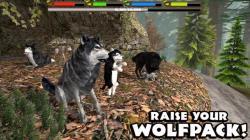 Ultimate Wolf Simulator final screenshot 2/6