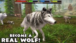 Ultimate Wolf Simulator final screenshot 4/6