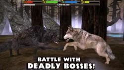 Ultimate Wolf Simulator final screenshot 6/6