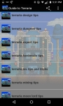 Play Guide for Terraria screenshot 3/6