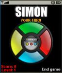 Mobile Simon screenshot 1/1