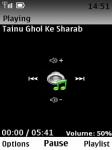 Smash Hits Tainu Ghol Ke Sharab screenshot 3/3
