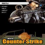 3D Micro Counter Strike screenshot 1/2