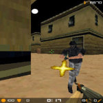 3D Micro Counter Strike screenshot 2/2