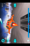 Alien Ship Landing Gold android screenshot 1/5