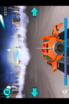 Alien Ship Landing Gold android screenshot 3/5