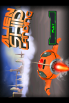Alien Ship Landing Gold android screenshot 4/5
