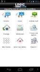 Logic-Immo Android screenshot 2/5