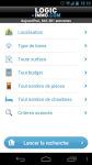 Logic-Immo Android screenshot 3/5
