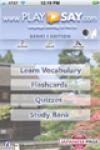 Genki 1 Japanese Vocabulary Builder screenshot 1/1