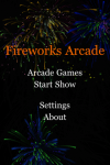 Fireworks Arcade screenshot 1/5