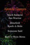 Fireworks Arcade screenshot 2/5