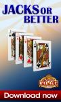 Spin Palace Jacks or Better Poker screenshot 1/1