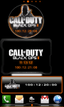Black Ops 2 Count down Widget screenshot 1/6