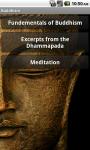 Buddhism Free screenshot 1/5