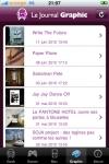 JournalDuGeek screenshot 1/1