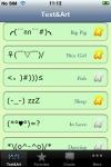 Text Art - Mangoo screenshot 1/1