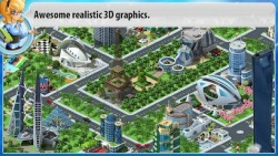 Megapolis screenshot 1/5