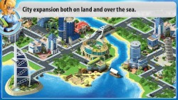 Megapolis screenshot 2/5