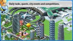 Megapolis screenshot 3/5
