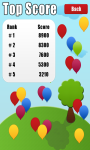 Pop Balloons Game screenshot 2/3
