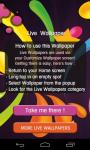 Live Wallpaper App LWP screenshot 6/6